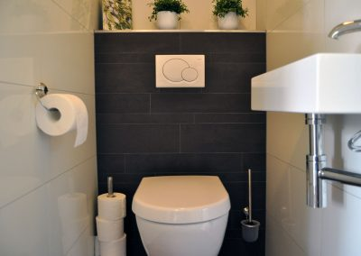 Toilet Overdinkel